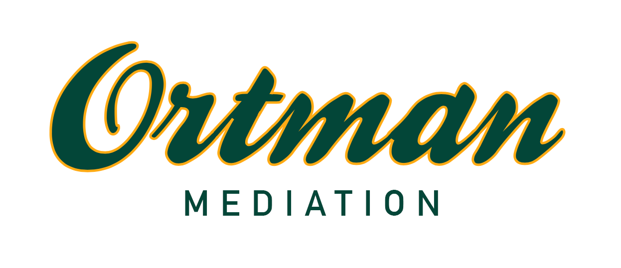 Ortman Mediation 2019