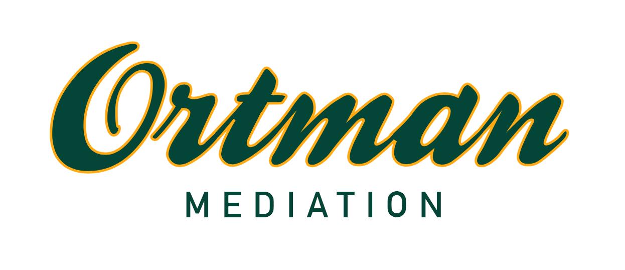 Ortman Mediation 2019